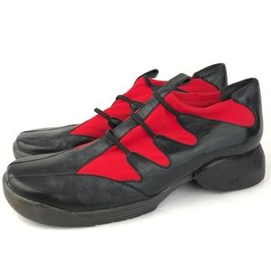 Charles Jourdan CJBIS Shoes Womens Size 11 Leather